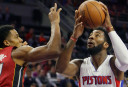 Detroit basketball: Drummond, Van Gundy, and the rise of the Pistons