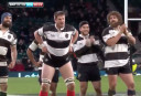 baa-baas <br /> <a href='http://www.theroar.com.au/2015/11/23/watch-bakkies-botha-does-the-biggarena-in-his-final-game/'>WATCH: Bakkies Botha does the 'Biggarena' in his final game</a>
