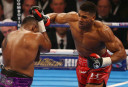 Will Anthony Joshua need to form his own 'Bum of the Month Club'?