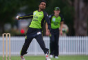 The changing face of Australian cricket: Young gun Arjun Nair