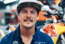 Aussie Price maintains solid Dakar lead
