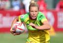 SPIRO: Aussie women's sevens set to run Rio-t at 2016 Olympics