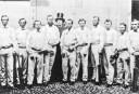 Drunken entertainment: The roots of Australian cricket