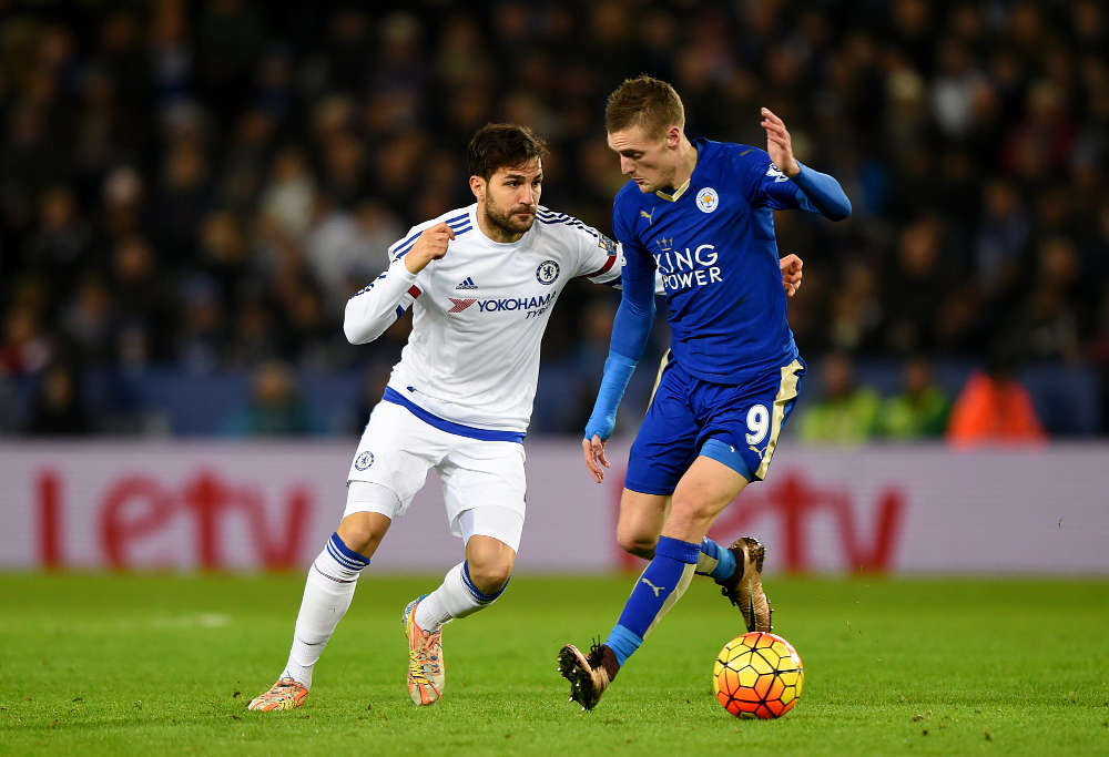 Champions League Round-Up: Leicester City keep European dream alive