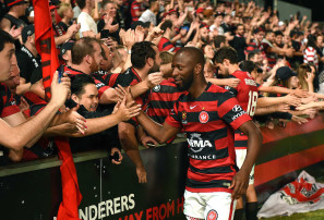 A-League fans, halal snack packs and the mainstream media