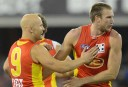 AFL GOLD COAST COLLINGWOOD <br /> <a href='http://www.theroar.com.au/2015/12/22/sam-day-ready-to-shine-for-the-suns/'>Sam Day ready to shine for the Suns</a>
