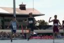 WATCH: Sprinter Jack Hale blitzes the field to remain fastest Australian schoolboy