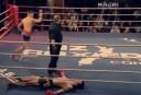 Kickboxing <br /> <a href='http://www.theroar.com.au/2015/12/23/watch-kod-boxer-tries-to-keep-fighting-hilarity-ensues/'>WATCH: KO'd boxer tries to keep fighting, hilarity ensues</a>