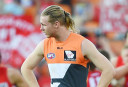 Cam McCarthy Cameron McCarthy Greater Western Sydney Giants GWS Giants AFL 2015 <br /> <a href='http://www.theroar.com.au/2016/01/30/maybe-its-just-not-for-you-cam/'>Maybe it's just not for you, Cam</a>