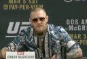Conor McGregor, don't take your fans for granted