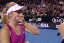 Australia's Open hopes left with Gavrilova