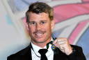 Warner makes history with surprising AB Medal win