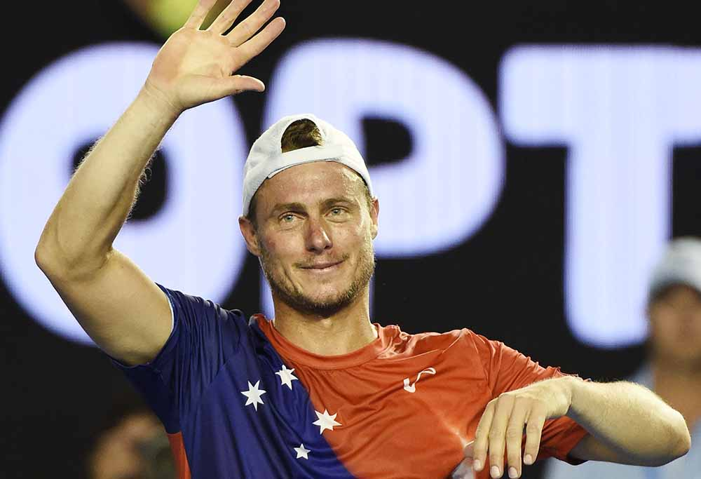 Australian Open 2017: Djokovic falls, Gavrilova progresses