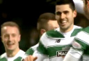 Rogic denied, but Celtic still romp 5-1