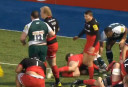 try <br /> <a href='http://www.theroar.com.au/2016/01/08/watch-saracens-create-history-by-scoring-hat-trick-of-penalty-tries/'>WATCH: Saracens create history by scoring hat-trick of penalty tries</a>