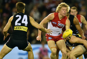 Forget second-year syndrome, here are the AFL's third-year bolters