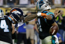 Super Bowl 50: Manning's Denver Broncos upset Carolina Panthers