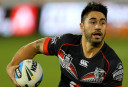 New Zealand Warriors vs Wests Tigers highlights: Tigers by 12