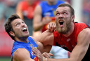 AFL looking at tweaking third-man up rule