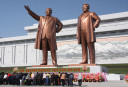 North Korea: For the love of the Great Successor