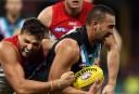 Sydney Swans vs Port Adelaide Power highlights: Swans smash Port