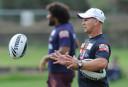 Allan Langer <br /> <a href='http://www.theroar.com.au/2016/03/29/get-alfie-off-the-damn-field/'>Get Alfie off the damn footy field</a>