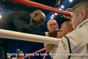 Chris Eubank <br /> <a href='http://www.theroar.com.au/2016/03/29/watch-cornermans-extraordinary-advice-saves-his-opponents-life/'>WATCH: Did Chris Eubank Sr's extraordinary advice save his opponent's life</a>