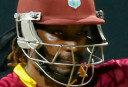Chris Gayle is the new world order