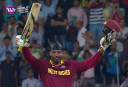 Chris Gayle claims he is better than Bradman