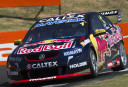 Whincup survives Supercars shunting