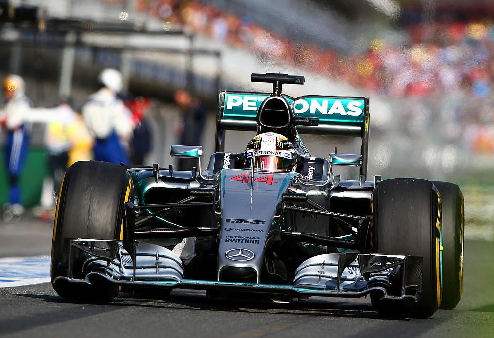... Grand Prix highlights: Formula One live blog, updates | The Roar