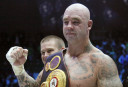 Lucas Browne's shot at redemption