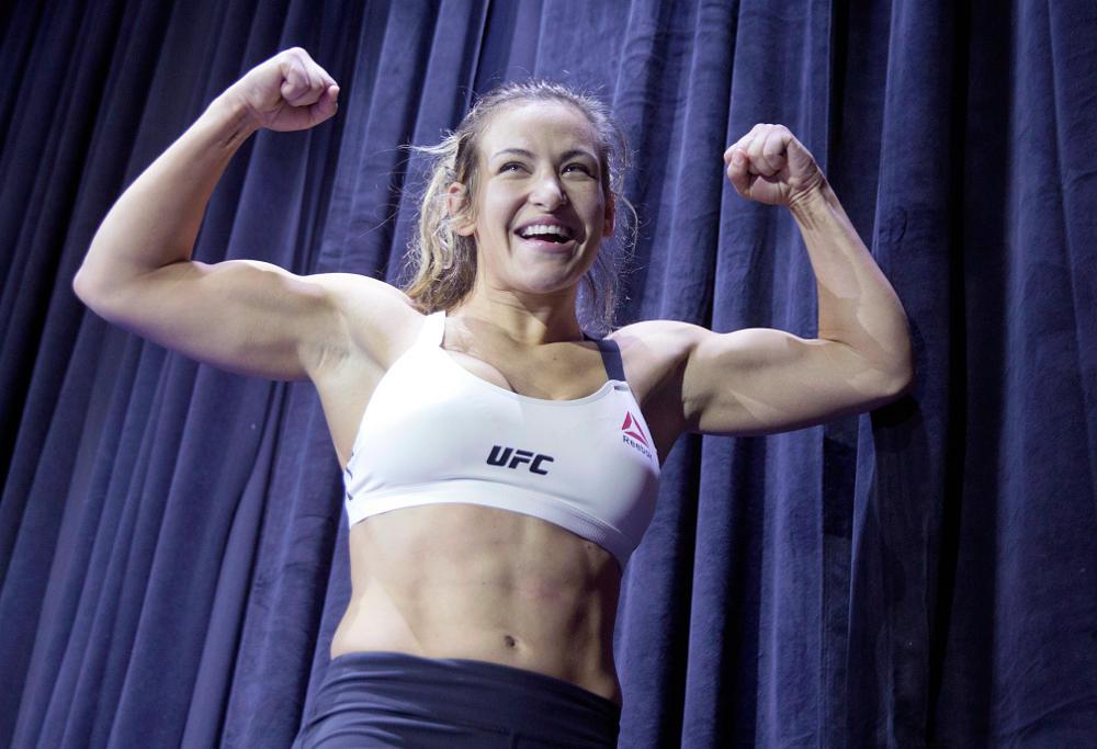 [VIDEO] Tate vs Nunes, Lesnar vs Hunt UFC 200 highlights ...