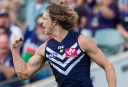 Fremantle Dockers vs Geelong Cats highlights: AFL live scores, blog