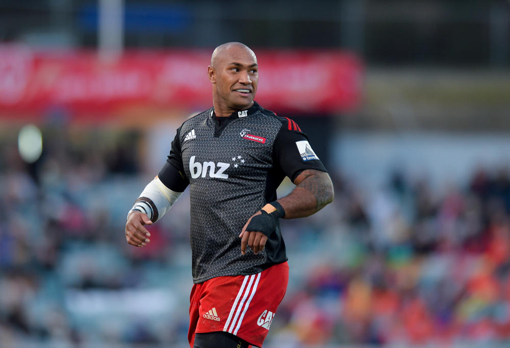 Nemani Nadolo Crusaders Super Rugby 2015