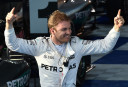Belgian Grand Prix highlights: Rosberg wins, Ricciardo 2nd after chaotic race