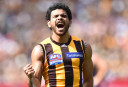 Even after being knocked out, Hawthorn's decade-long legacy lives on