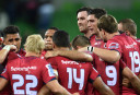Super Rugby preview: Reds No.1, with Cooper the key