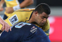 Brumbies make raft of Super Rugby changes