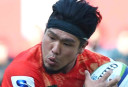 Sunwolves humiliate Blues