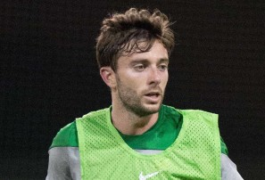 Tommy Oar set for move to Europe