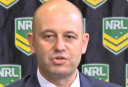 The NRL needs to grow up – but not in the way Todd Greenberg thinks