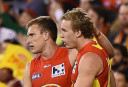 Gold Coast Suns vs Carlton Blues highlights: AFL live scores, blog