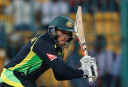 Usman Khawaja changes his name to Usman Marsh