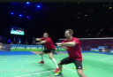 WATCH: Russian badminton players perform 'haka' for some reason