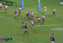roosters attack eagles left2 <br /> <a href='http://www.theroar.com.au/2016/03/31/nrl-thursday-night-forecast-sea-eagles-vs-rabbitohs/'>NRL Thursday Night Forecast: Sea Eagles vs Rabbitohs</a>
