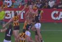 Buckland 6 <br /> <a href='http://www.theroar.com.au/2016/04/28/hawthorns-three-close-wins-luck-skill/'>Hawthorn's three close wins: Luck or skill?</a>
