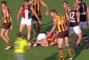 Buckland 7 <br /> <a href='http://www.theroar.com.au/2016/04/28/hawthorns-three-close-wins-luck-skill/'>Hawthorn's three close wins: Luck or skill?</a>