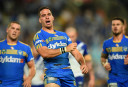 Storm break Eels spirit as top eight becomes nine