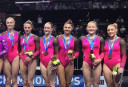 Australian gymnastics team miss out on Rio